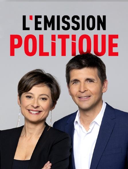 L'émission politique