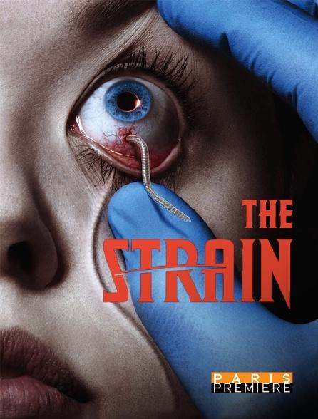 Paris Première - The Strain