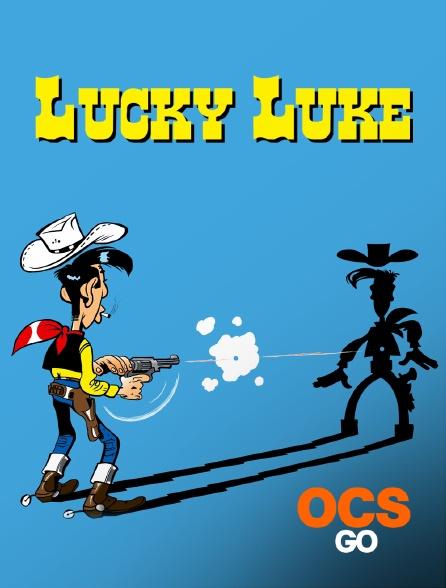 OCS Go - Lucky Luke