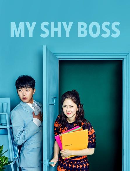 My Shy Boss
