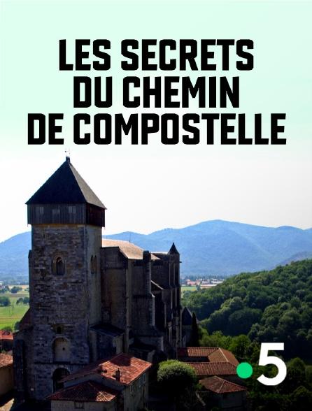France 5 - Les secrets du chemin de Compostelle