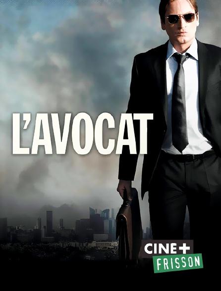 Ciné+ Frisson - L'avocat