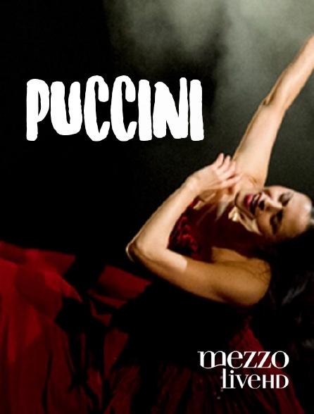 Mezzo Live HD - Puccini