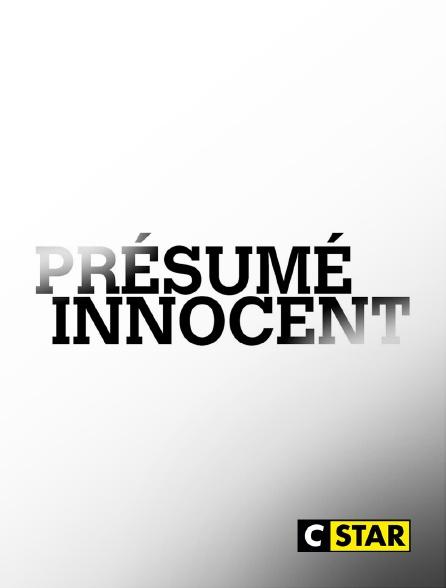 CSTAR - Présumé innocent