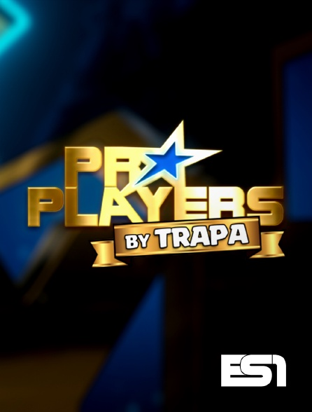 ES1 - Pro Players by Trapa