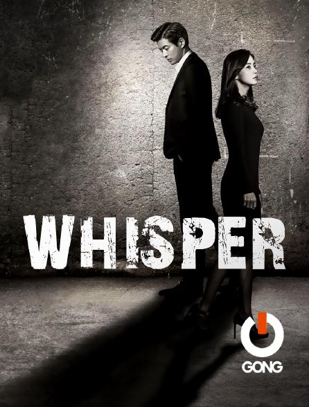 GONG - Whisper