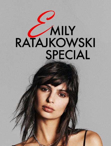 Emily Ratajkowski Special