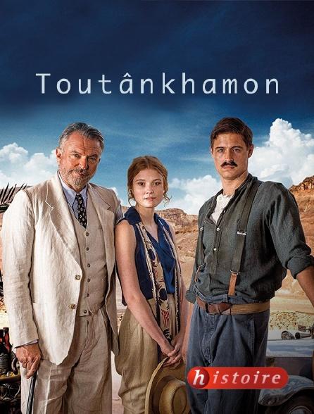 Histoire - Toutânkhamon