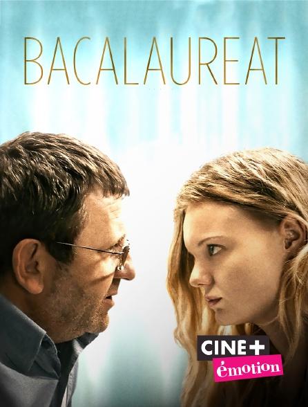 Ciné+ Emotion - Baccalauréat