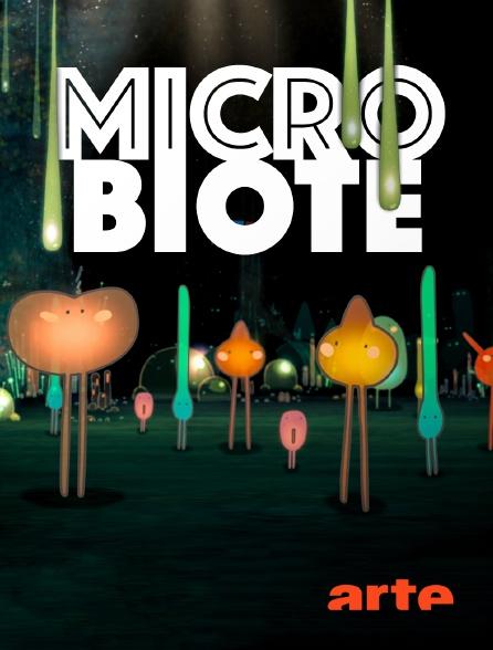 Arte - Microbiote