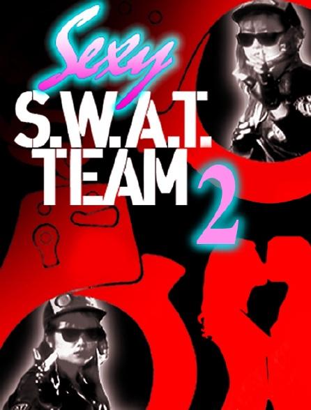 Sexy Swat Team 2