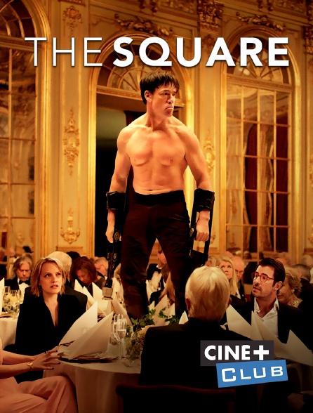 Ciné+ Club - The Square