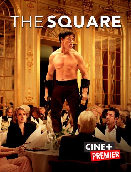 Ciné+ Premier - The Square