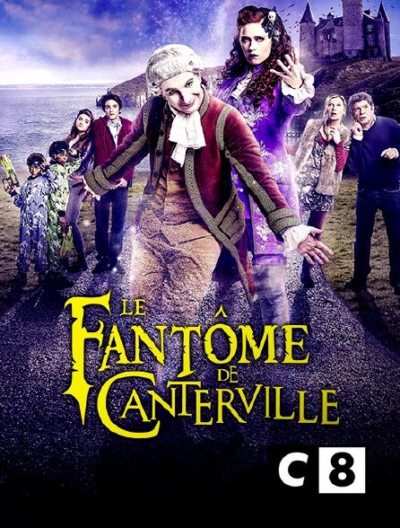 C8 - Le fantôme de Canterville