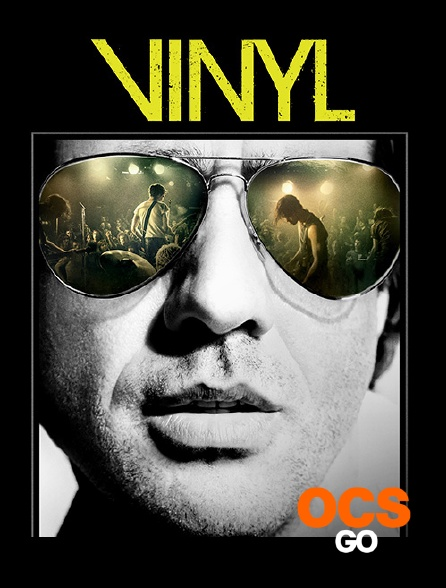 OCS Go - Vinyl