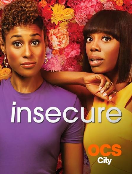 OCS City - Insecure