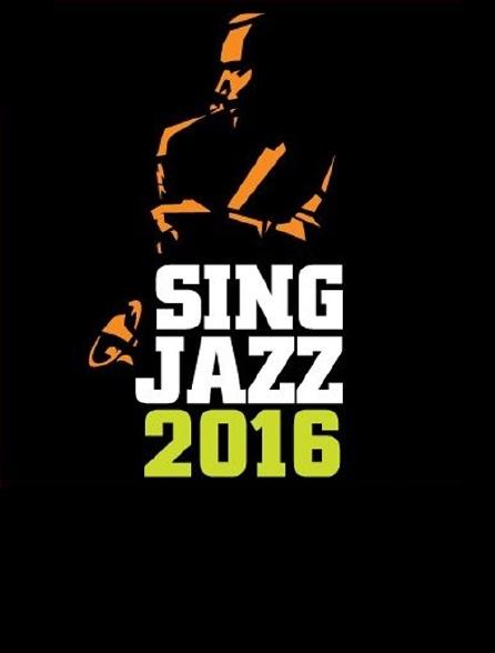 SingJazz 2016