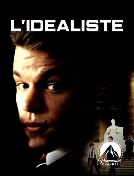 Paramount Channel - L'idéaliste