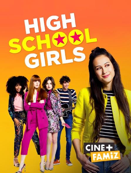 Ciné+ Famiz - High School Girls