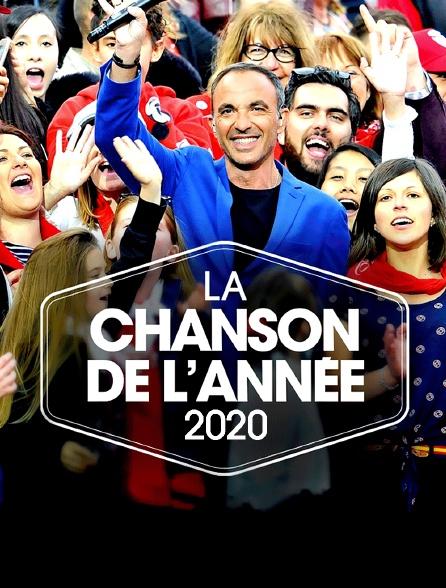 La chanson de l'année 2020