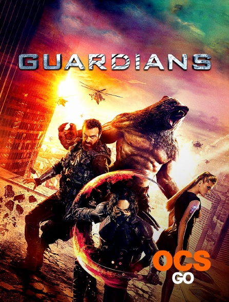 OCS Go - Guardians