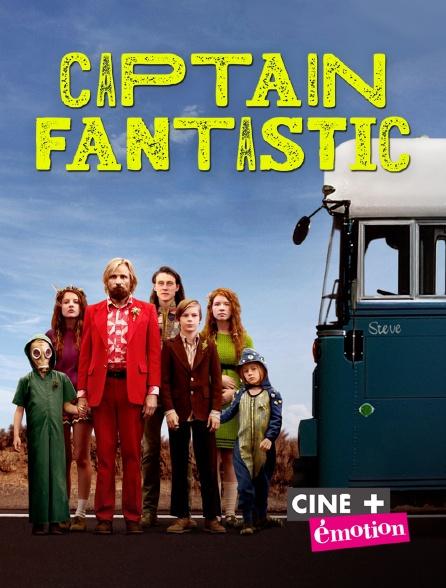 Ciné+ Emotion - Captain Fantastic
