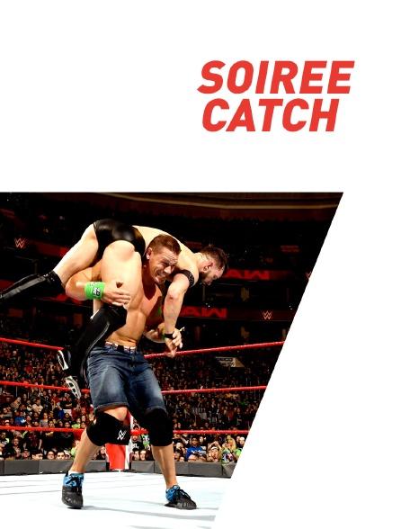 Soirée Catch