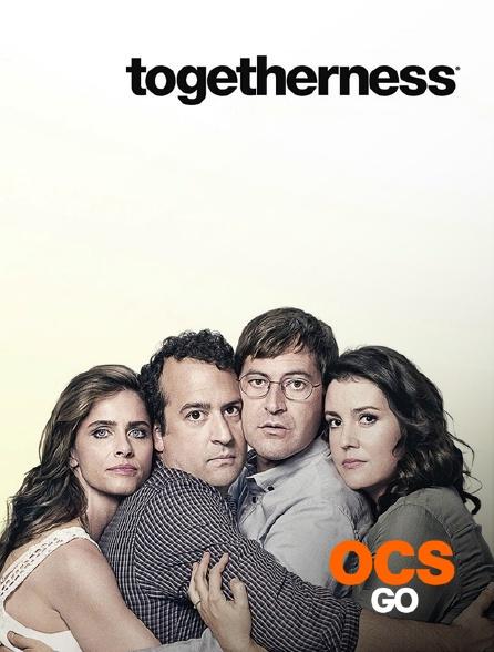 OCS Go - Togetherness