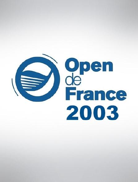 Open de France 2003