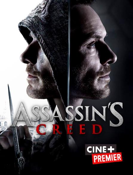 Ciné+ Premier - Assassin's Creed