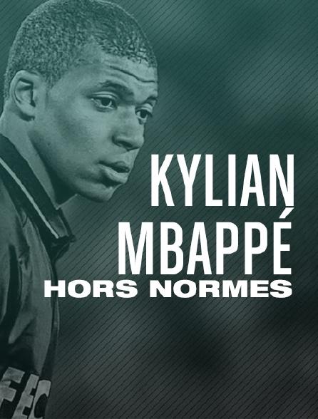 Kylian Mbappé, hors normes