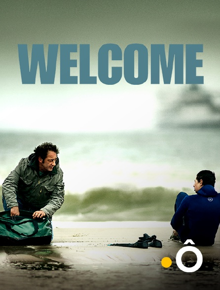 France Ô - Welcome