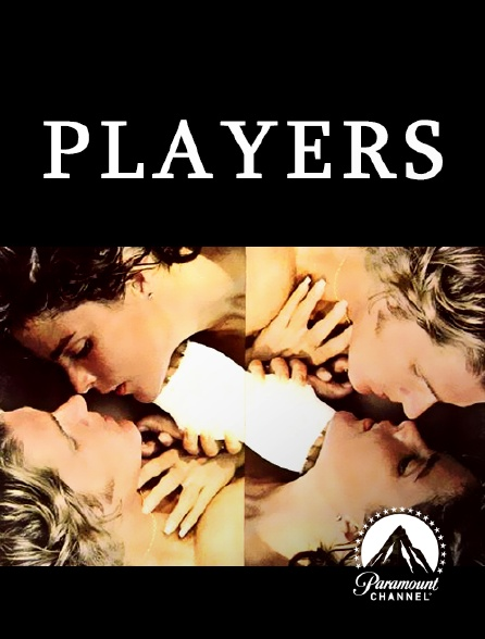 Paramount Channel - Players