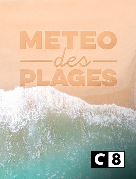 C8 - Météo des plages