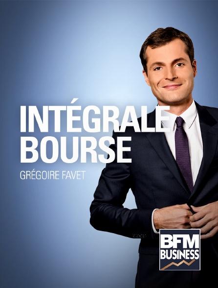 BFM Business - Intégrale Bourse