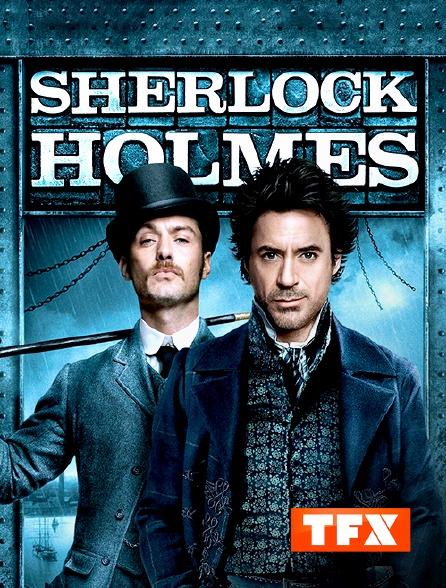 TFX - Sherlock Holmes