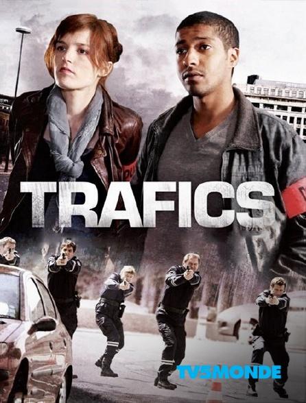 TV5MONDE - Trafics