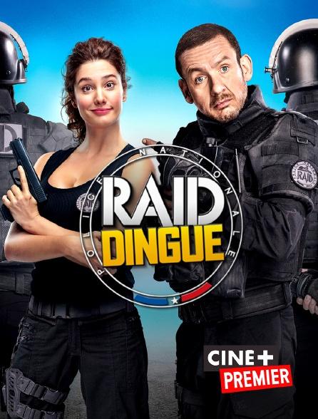 Ciné+ Premier - Raid dingue