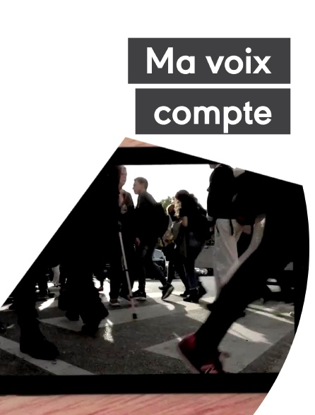 Ma voix compte