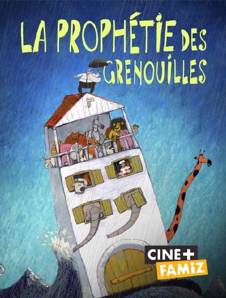 Ciné+ Famiz - La prophétie des grenouilles