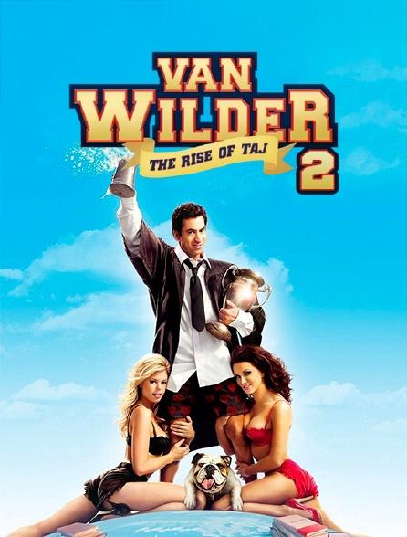 Van Wilder 2 : The Rise of Taj