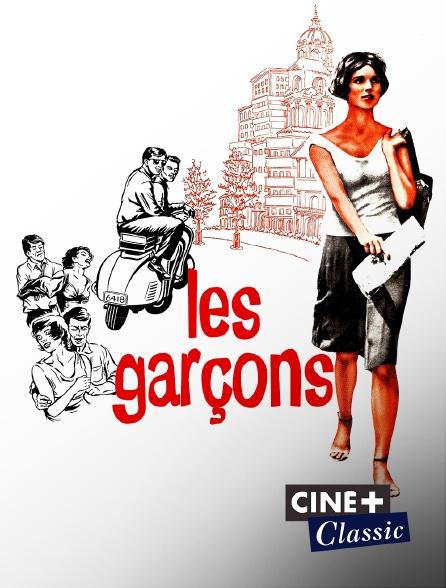 Ciné+ Classic - Les garçons