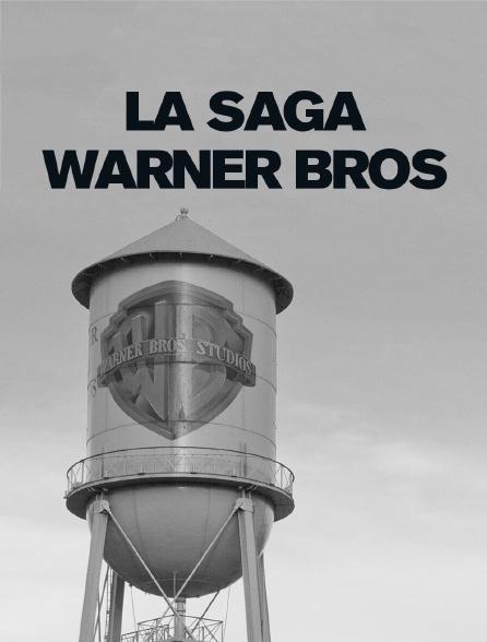 La saga Warner Bros
