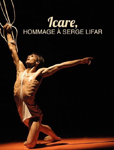 Icare... Hommage à Serge Lifar