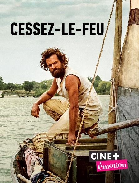 Ciné+ Emotion - Cessez-le-feu