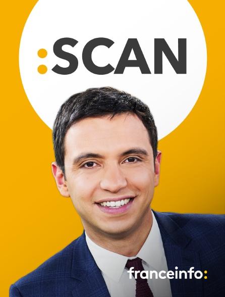 franceinfo: - :Scan