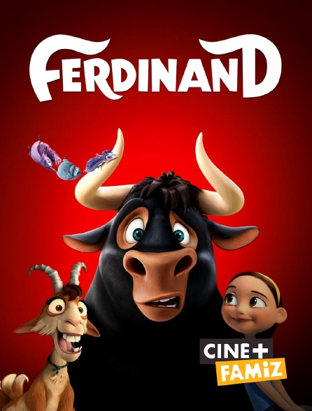 Ciné+ Famiz - Ferdinand