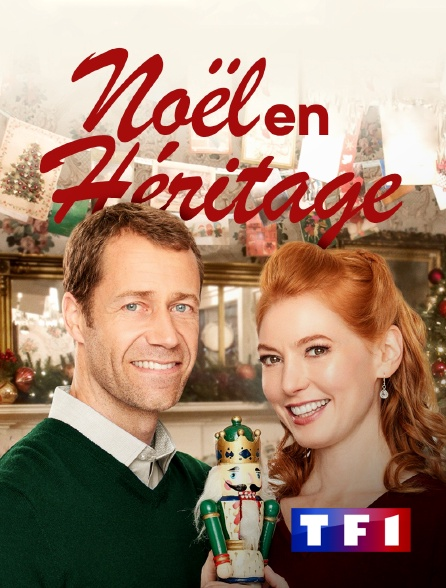 TF1 - Noël en héritage