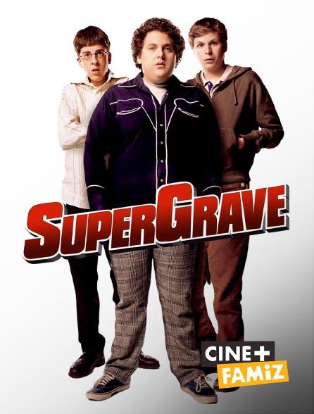 Ciné+ Famiz - SuperGrave