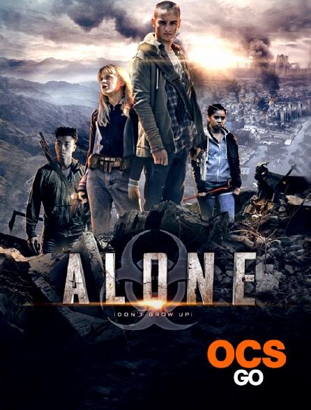 OCS Go - Alone